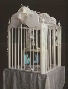 The Birdcage of Love